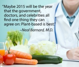 quote neal barnard m.d.