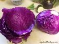 cabbage tortillas