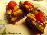 raw vegan fudge