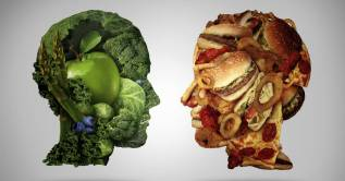processed food vs real food